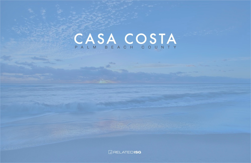 Casa Costa 1