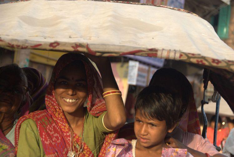 India 6 - Hendi Kaf