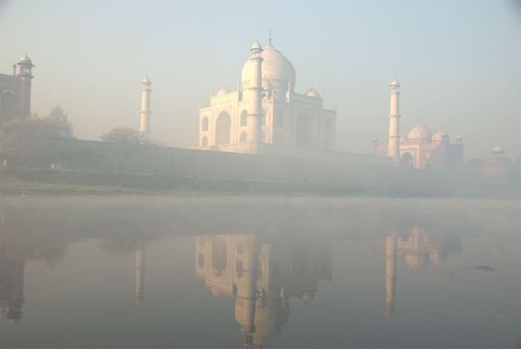 India 9 - Hendi Kaf