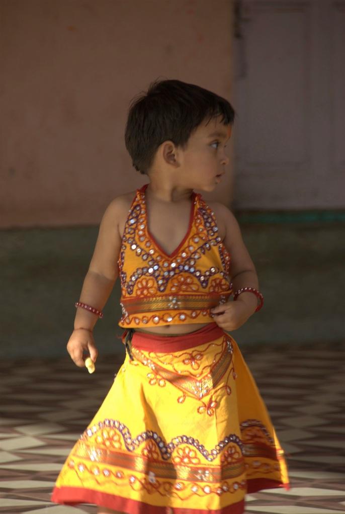 India 19 - Hendi Kaf