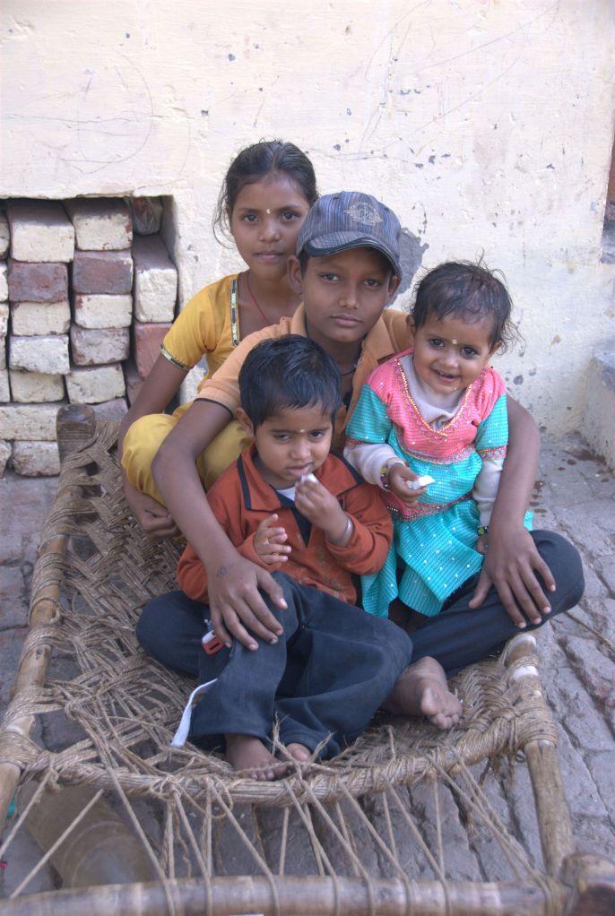 India 25 - Hendi Kaf